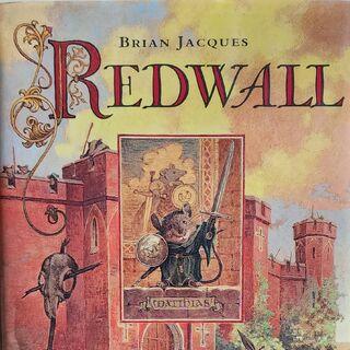 Original Redwall