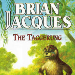 UK The Taggerung Paperback