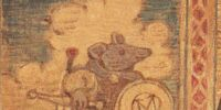 Redwall Tapestry