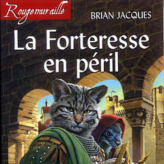 French Lord Brocktree Hardcover