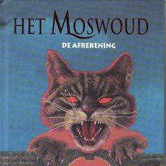 Dutch Mossflower Hardcover Vol. 3