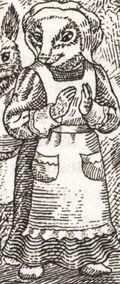 Lady Rosalaun