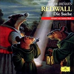 German Redwall Audiobook