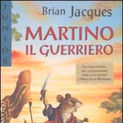 Italian Martin the Warrior Paperback