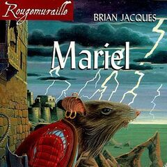 French Mariel of Redwall Hardcover
