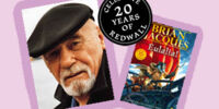 News:Brian Jacques Tour Stop: Bath