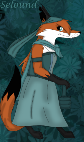 File:Redwall fan character Selound.png