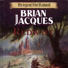 Swedish Redwall Hardcover