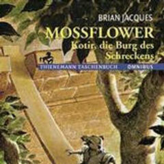 German Mossflower Hardcover