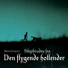 Norwegian Castaways of the Flying Dutchman Hardcover