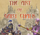 The Art of Gary Chalk