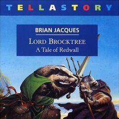 UK Lord Brocktree Abridged Audiobook