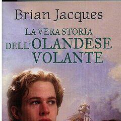 Italian Castaways of the Flying Dutchman Hardcover 2