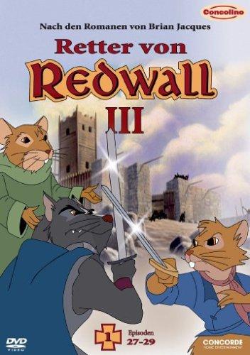 Redwall essay