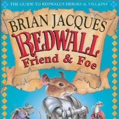 Redwall Friend and Foe