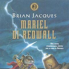 Italian Mariel of Redwall Paperback