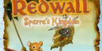 Redwall - Sparra's Kingdom