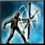 Agile Maneuvers Power Icon
