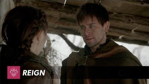 Reign - The Darkness Producers' Preview