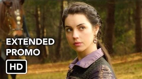 "Reign 3x13 Extended Promo ""Strange Bedfellows"" (HD)"