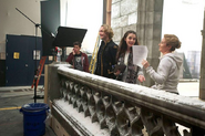 Behind the Scenes 39