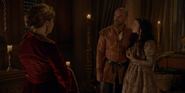 Monsters - 49 King Henry n Penelope n Queen Catherine