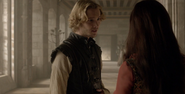The Darkness 30 Mary Stuart n Francis