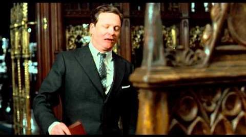 The King's Speech Movie Trailer (HD)
