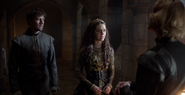 Monsters - 21 Mary Stuart n Francis n Sebastian