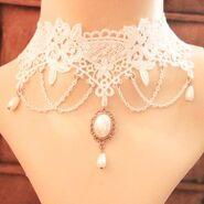 Necklaces 43