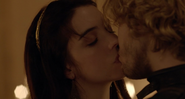 The Darkness 37 Mary Stuart n Francis