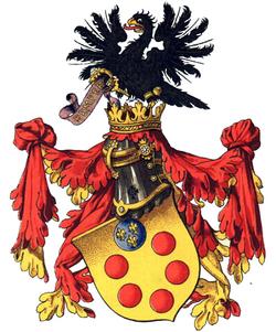 House of de' Medici