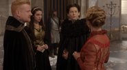 Higher Ground 5 - Queen Catherine n Cortenza de' Medici