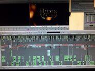 Behind the Scenes - 200