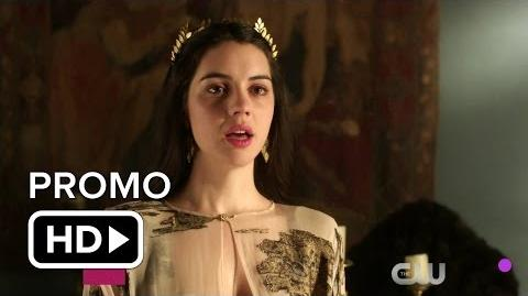 """Reign 2x14 Promo """"The End of Mourning"""" (HD)"""