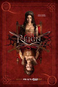 Reign - S3