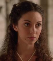 Lady Barnard