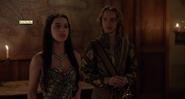 Liege Lord 25 Mary Stuart n Francis