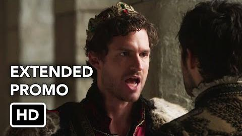 """Reign 2x13 Extended Promo """"Sins of the Past"""" (HD)"""