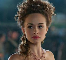 Princess Claude