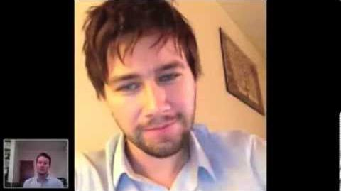 Good Guys Reign Interview with Torrance Coombs