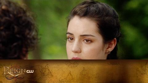 Reign Leaps of Faith Trailer The CW