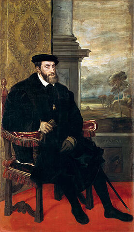 File:330px- - Portrait of Charles V Seated - WGA22964.jpg