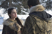 Reign - Episode 2.17 - Tempting Fate - Promotional Photos (2)