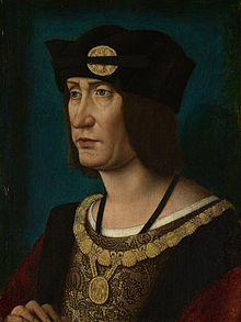 File:Louis XII of France.jpg