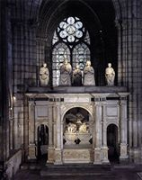File:Tomb of Francis I & Queen Claude.jpg