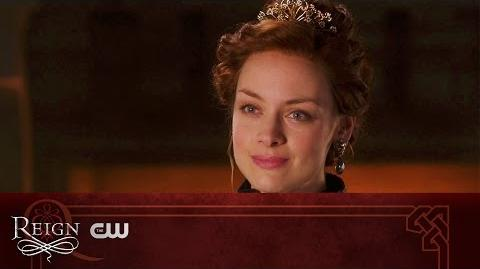 Reign Bruises That Lie Trailer The CW