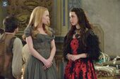 Reign - Episode 1.16 - Monsters - Promotional Photos (7) FULL