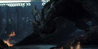 The Male Dragon