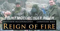Reign of fire film